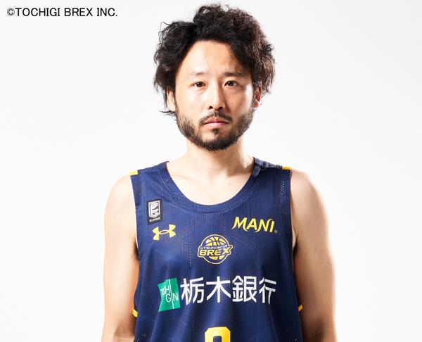 田臥勇太選手がゲストに決定
