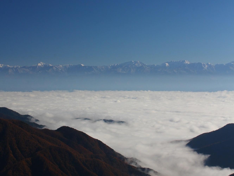 天空の楽園 雲海Harborイメージ