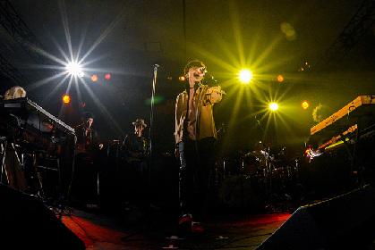 Nulbarichがビクターの洋楽レーベルに移籍 3月に新アルバム『H.O.T』