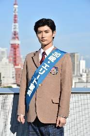 高橋優、三浦春馬主演ドラマ『オトナ高校』の主題歌を描き下ろし