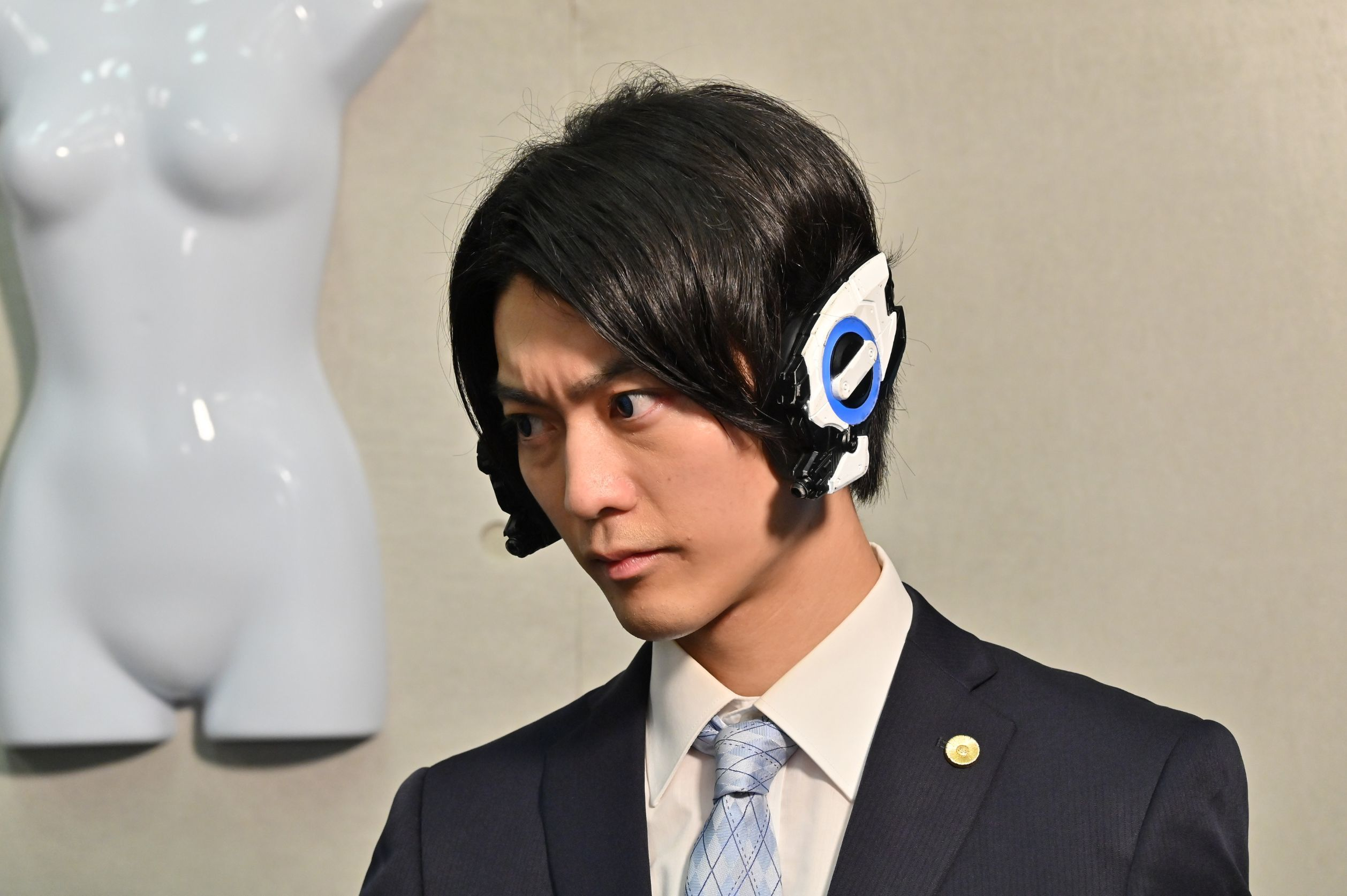 (C)石森プロ・テレビ朝日・ADK EM・東映