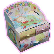 1993年12月号 矢沢あいの翠ちゃん ファンシーボックス