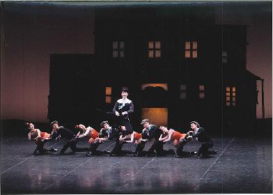 スターダンサーズ・バレエ団「バランシンからフォーサイスへ」/世界の潮流を「見たまま」感じる公演
