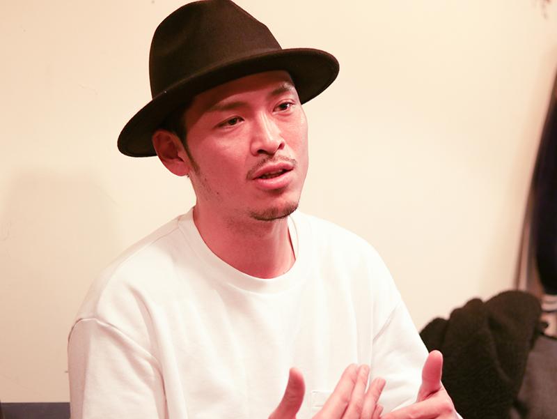 RYO 撮影=kazuyatanaka