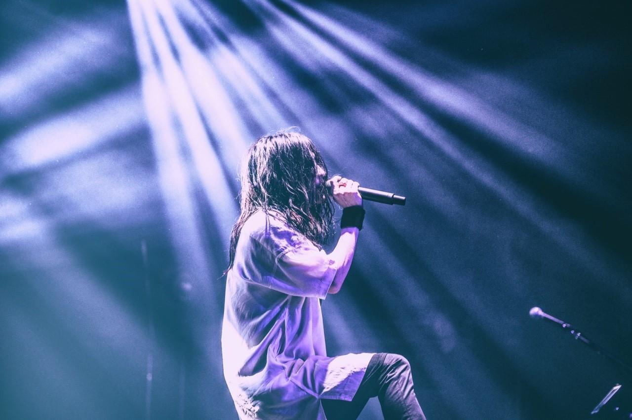S!N LIVE TOUR 2016 『Salvation』 2016.12.10 名古屋・名古屋ダイアモンドホール公演より