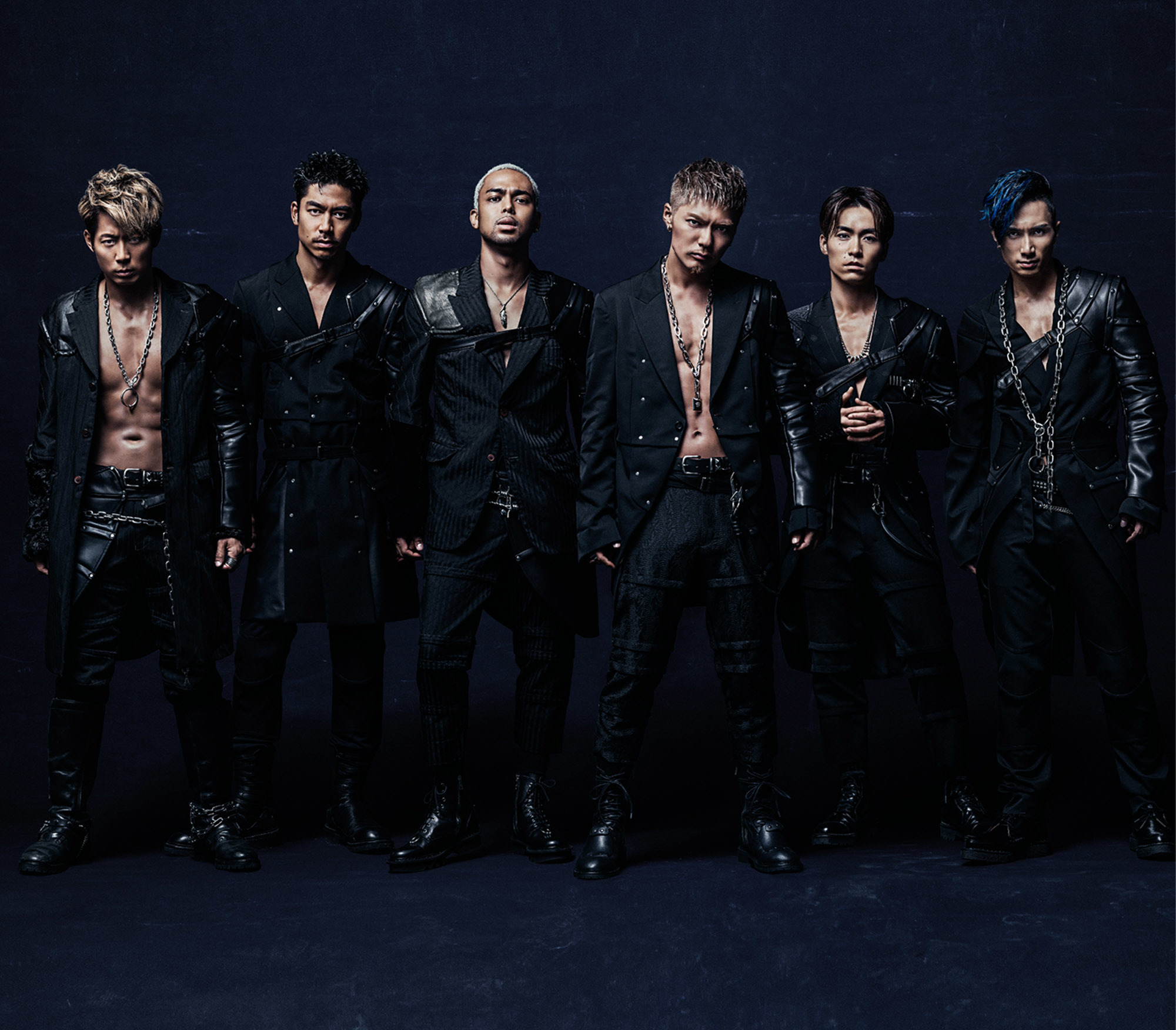 EXILE THE SECOND