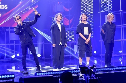 ONE OK ROCKが最優秀アーティスト「ARTIST OF THE YEAR」に決定 『SPACE SHOWER MUSIC AWARDS 2020』が開催