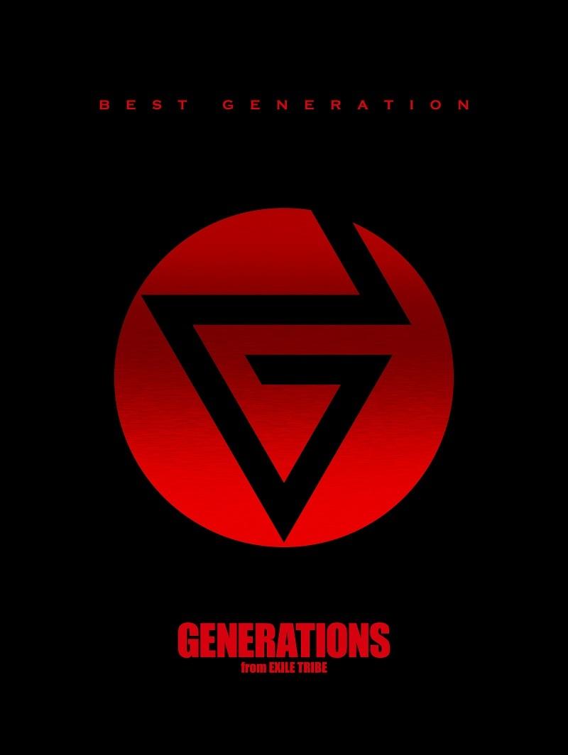 GENERATIONS 豪華盤