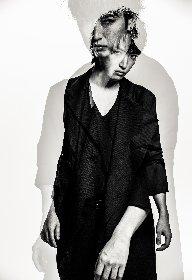 シドの明希、ソロプロジェクト・AKiとして2年8ヶ月ぶりのシングルを7月に発売