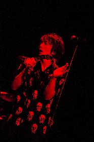 吉井和哉 ソロ作品全194曲のサブスクリプション配信が日本国内&全世界解禁