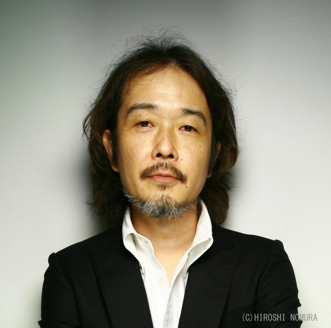 リリー・フランキー ©HIROSHI NOMURA
