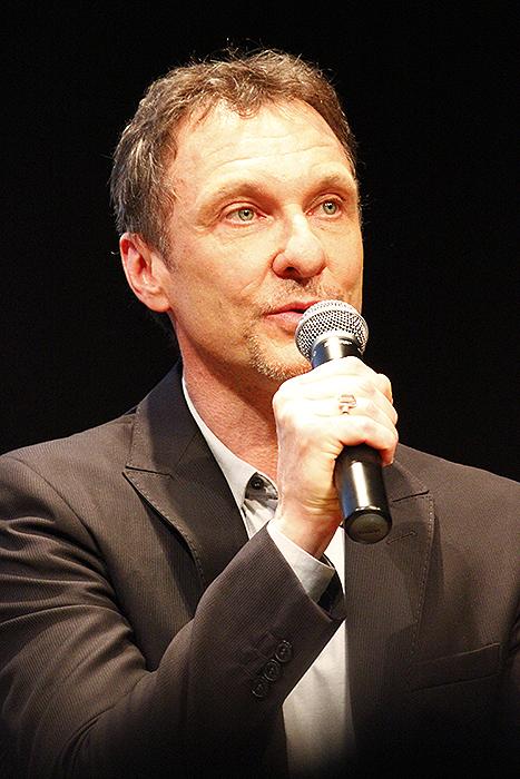 マニュエル・ルグリ
