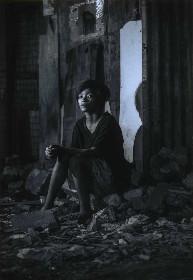 フィリピンのストリートチルドレンらを撮影 国境なき子どもたち(KnK)による写真展が開催