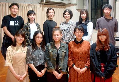 平塚直隆インタビュー~オイスターズ新作公演『みんなの力』が10月14日まで名古屋でロングラン上演中
