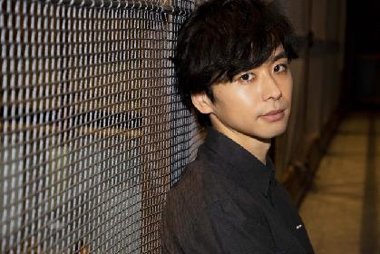 橋本淳インタビュー~舞台『キネマと恋人』待望の再演で「またゼロから作品と向き合う」