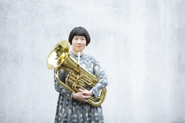佐藤采香 (C)Ayane Shindo