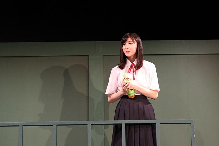 撮影:村田麻由美