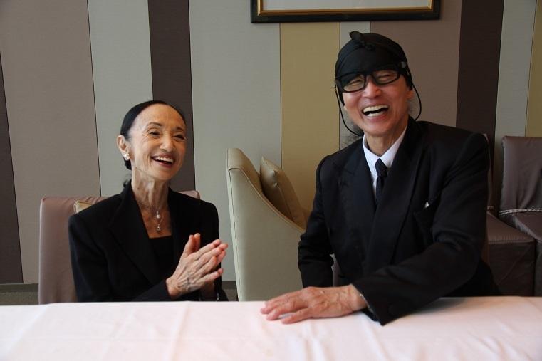 「また観たい」と言って下さるバレエをお見せするのが、我々の責任です。  (C)H.isojima