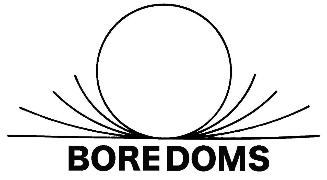 BOREDOMS
