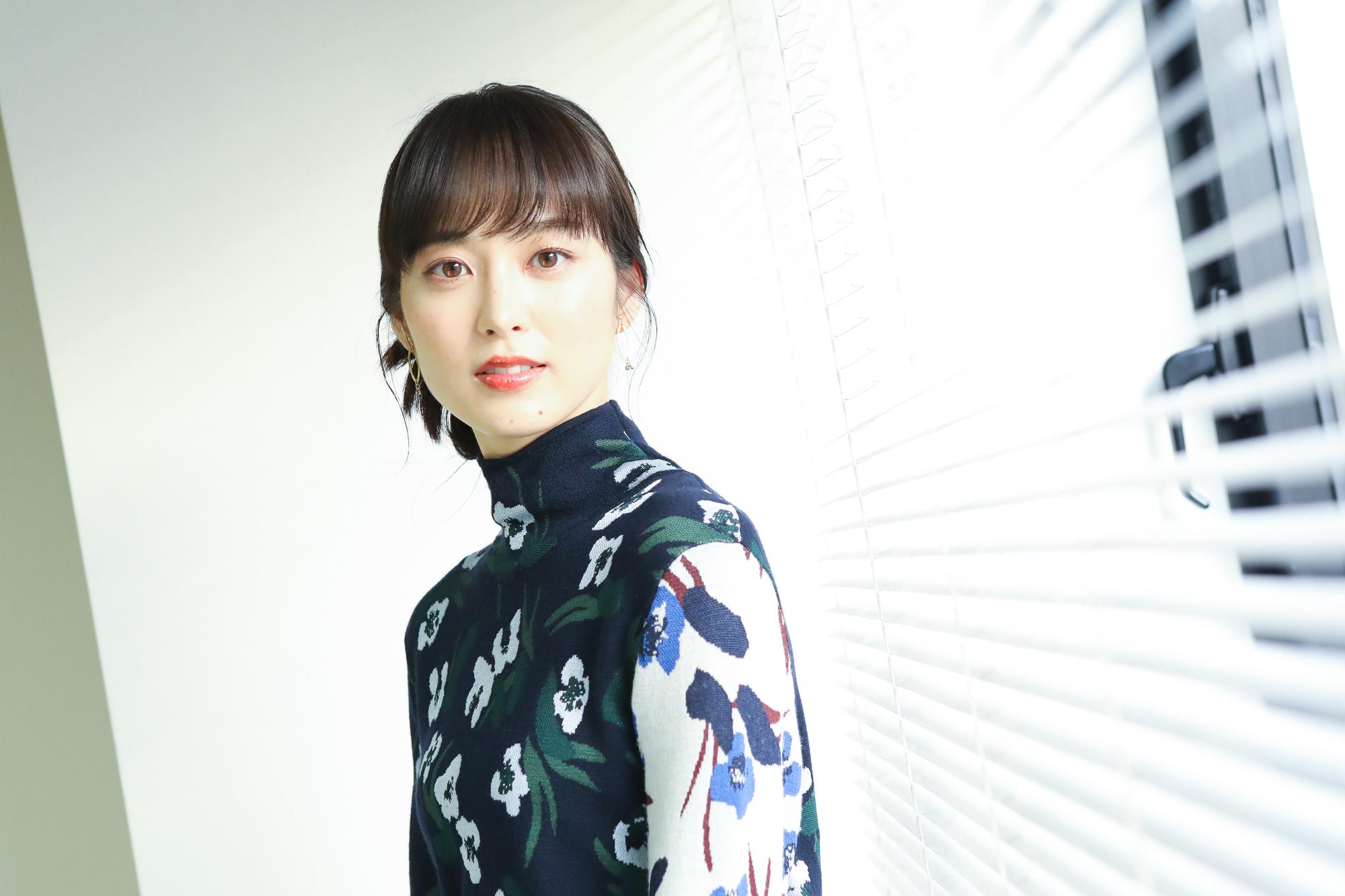 朝倉あき 撮影:宮川舞子