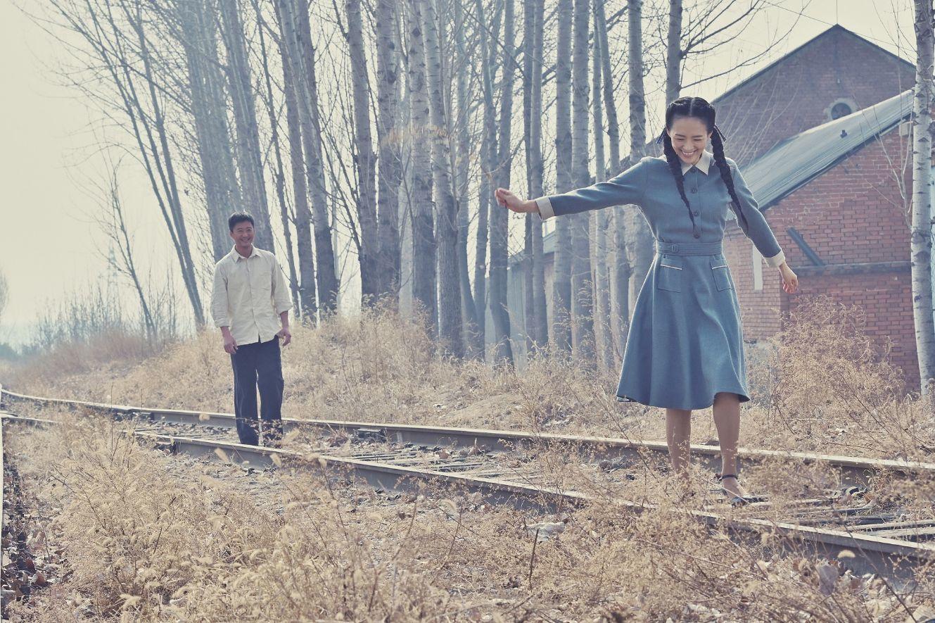 チャン・ツィイー (C)2019 SHANGHAI FILM GROUP. ALL RIGHTS RESERVED.