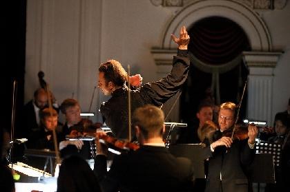 クルレンツィス×ムジカエテルナ、2022年3月に来日が決定 ベートーヴェン・プロでリブートツアーに挑む