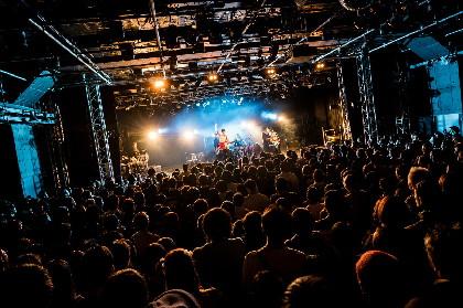 世界有数の歓楽街歌舞伎町で音楽フェスCONNECT歌舞伎町MUSIC FESTIVALをレポート