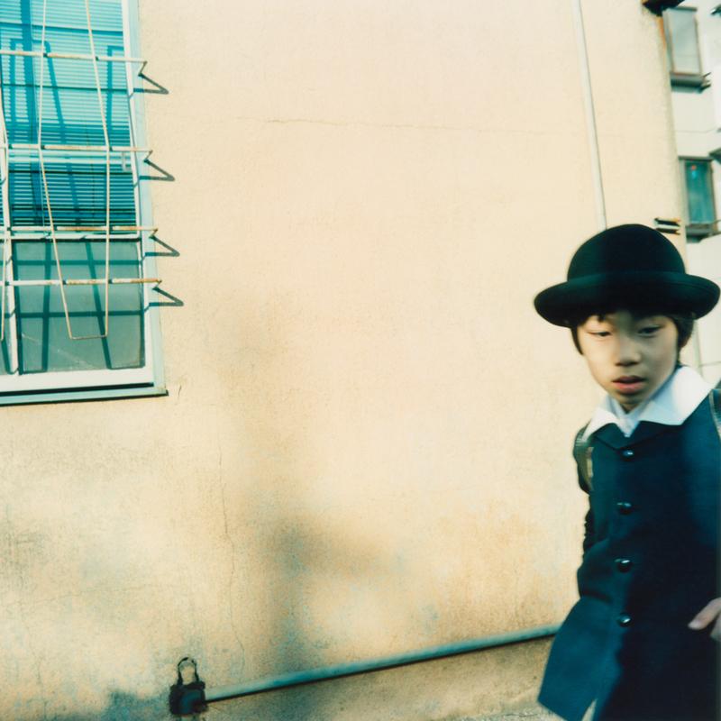 原美樹子 原美樹子 Untitled, 1996 (C)Mikiko Hara