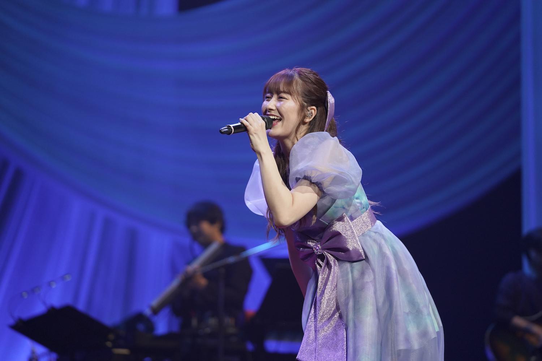 佐々木彩夏 写真:キングレコード