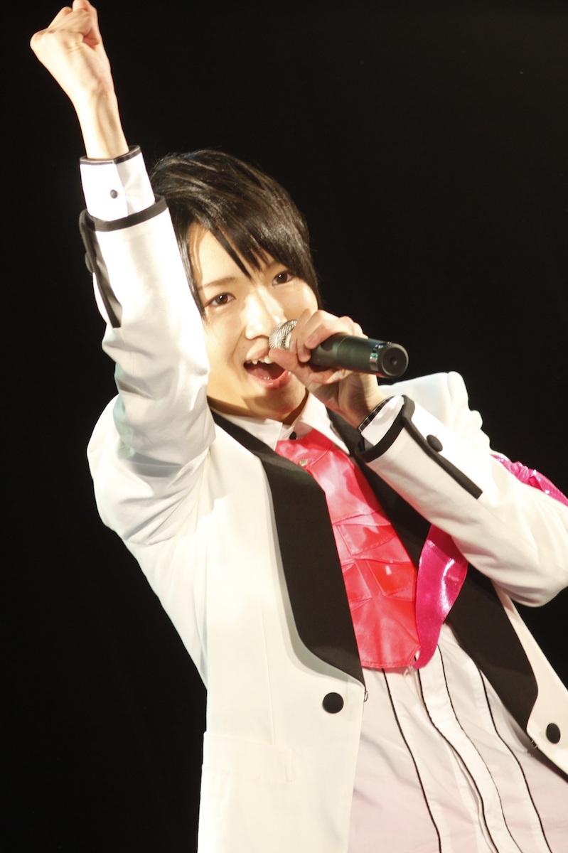 MAG!C☆PRINCE・西岡健吾