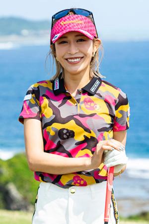 地元・名古屋市出身のプロゴルファー金田久美子さんが、6月2日(水)の千葉ロッテマリーンズ戦でセレモニアルピッチを行う