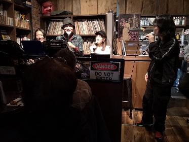 金属恵比須・高木大地の<青少年のためのプログレ入門> 第21回 プログレは「音楽を表現する」ではなく「音楽で表現する」