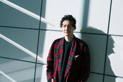 宮田悟志 BREATHE活動終了を経て自身初となる初のアルバム『RISE』に込められた想い