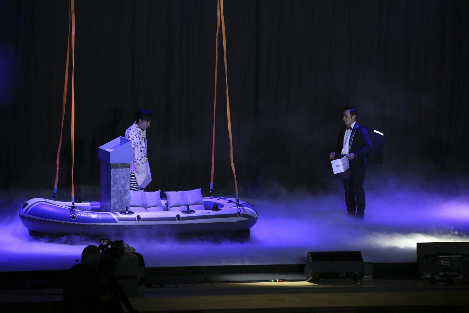 9月12日(土)夜公演