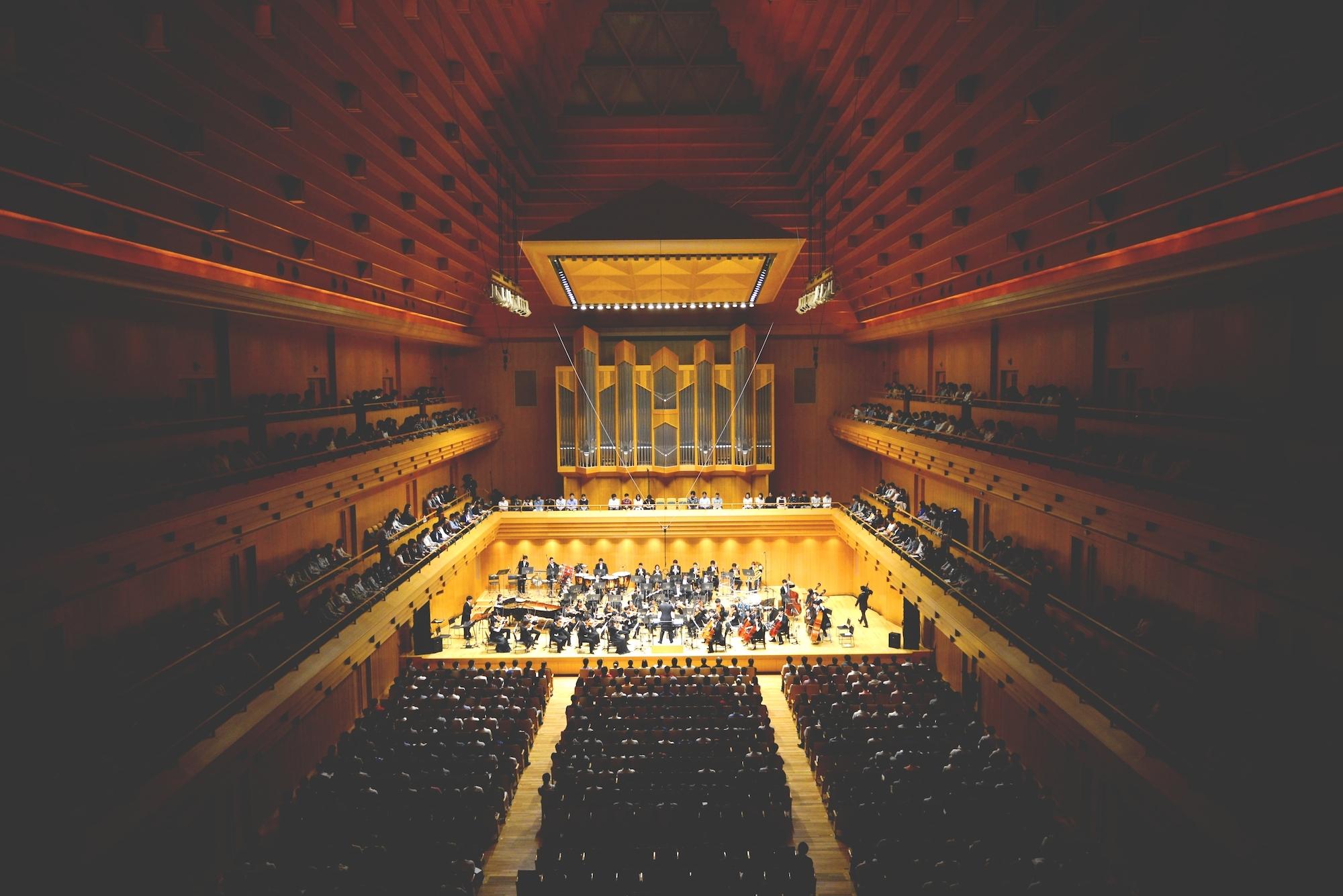 2016年5月3日開催 東方Priject第一弾コラボコンサート『幻想郷の交響楽団』より