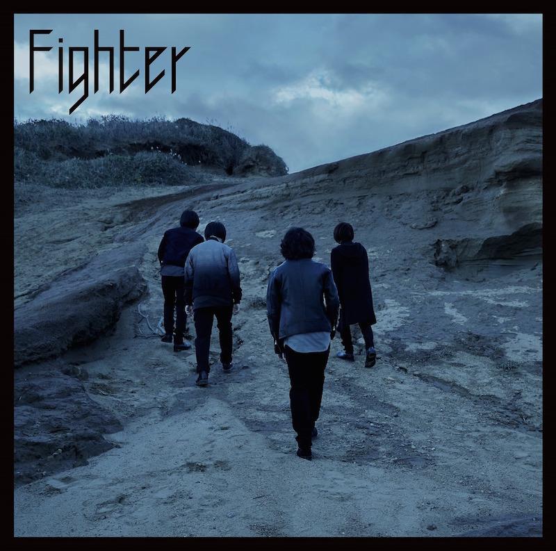 「Fighter」初回盤
