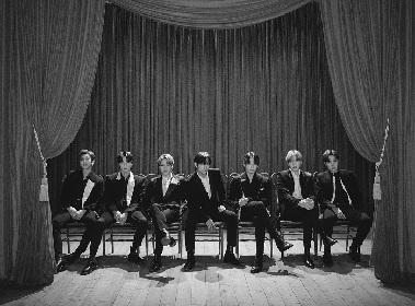 BTS、最新曲「Stay Gold」全世界82の国と地域で1位