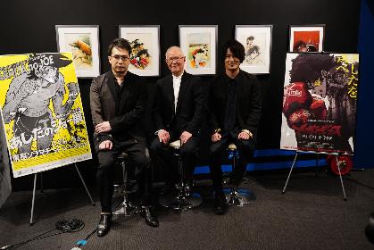 ちばてつや氏の地元で、伝説作品の原画にKO! 連載開始50周年記念 『あしたのジョー展』は、東京ソラマチで5月6日まで