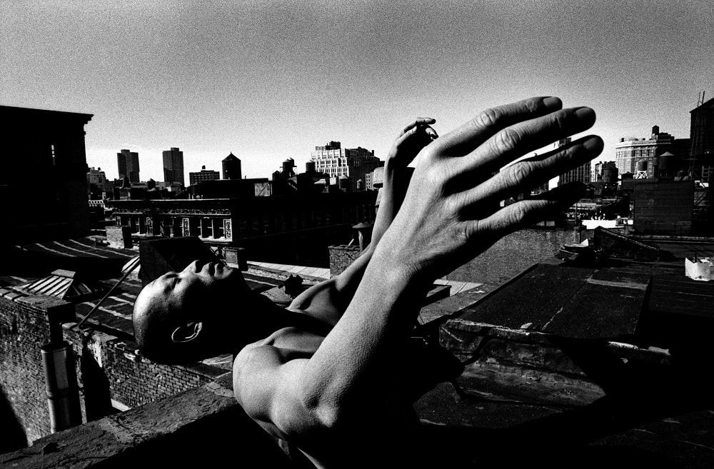 New York-1 1978 31×47 cm ⓒKeiichi Tahara