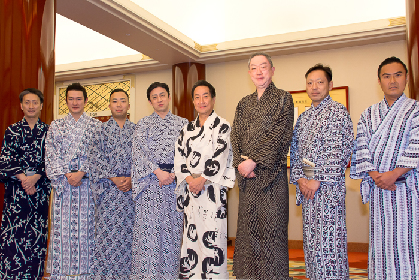 『八月納涼歌舞伎』開幕! 幸四郎、獅童、七之助、中車が鶴屋南北の傑作に挑む