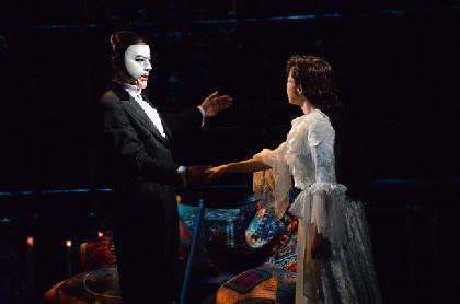 ロイド=ウェバーの旋律が彩る、劇団四季「オペラ座の怪人」本日よりKAATで