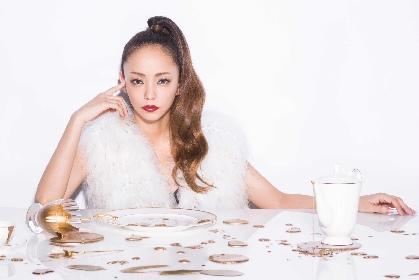 安室奈美恵の新曲「Just You and I」が 沢尻エリカ主演ドラマ『母になる』主題歌に
