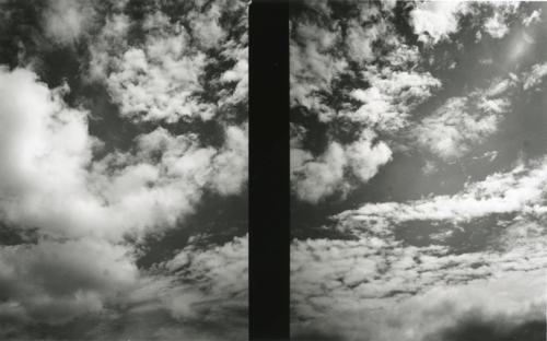 荒木経惟《北乃空》2017年 作家蔵 ©Nobuyoshi Araki courtesy of the artist and Yoshiko Isshiki Office, Tokyo