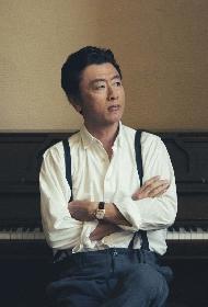 桑田佳祐が監督を務めた1990年公開の音楽映画『稲村ジェーン』、初のBlu-ray&DVD化が決定(コメントあり)