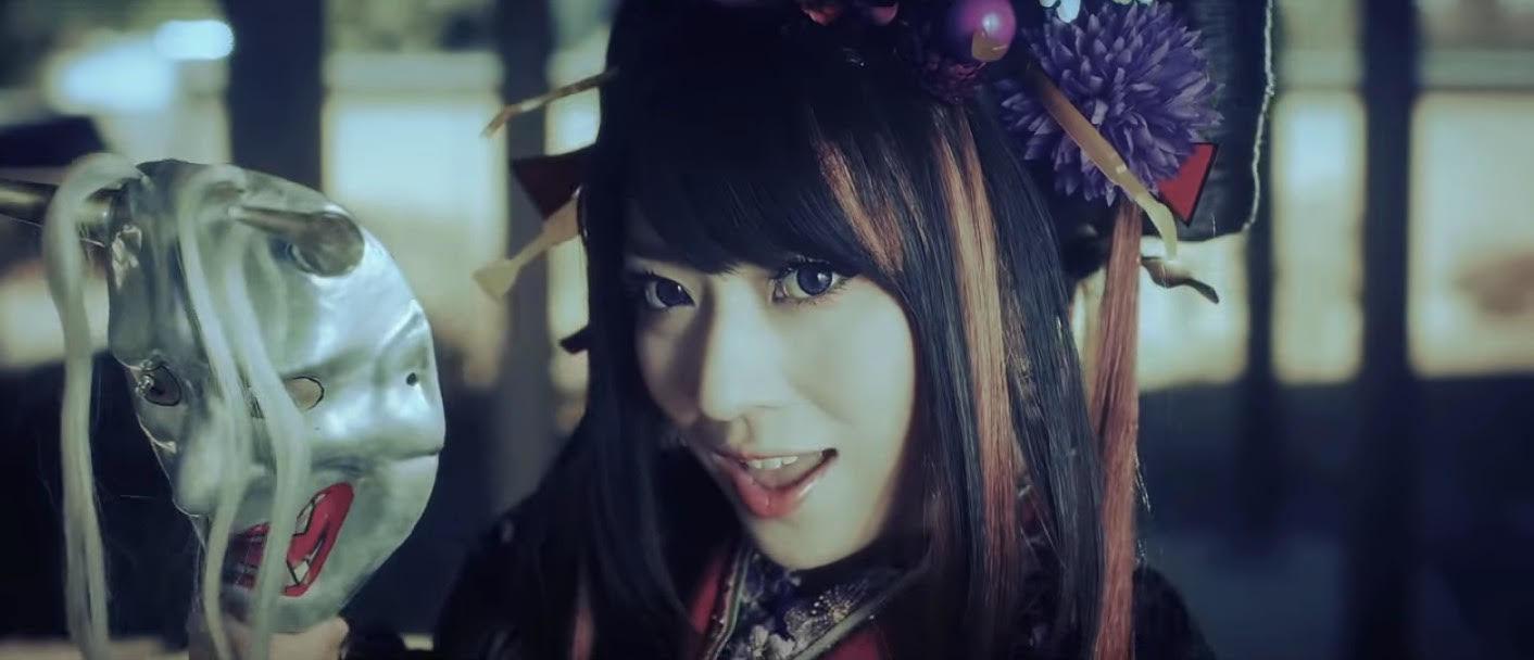 和楽器バンド「千本桜」MVより