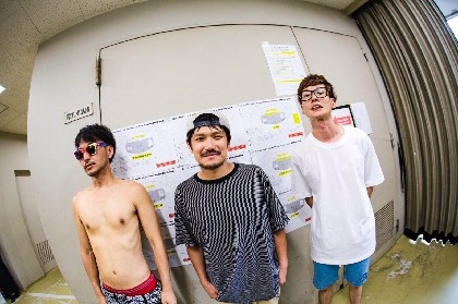 SUNSHINE DUB 3曲入り音源をライブ会場限定で発売