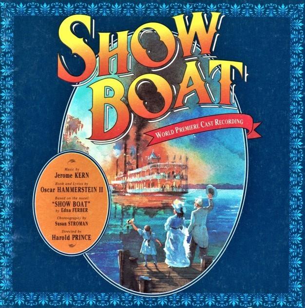 1994年再演版オリジナル・キャスト録音。マーク・ジャコビィ(ゲイロード)とレベッカ・ルーカー(マグノリア)らキャストが好唱で、改めて楽曲の美しさに唸る(輸入盤かダウンロードで購入可)。