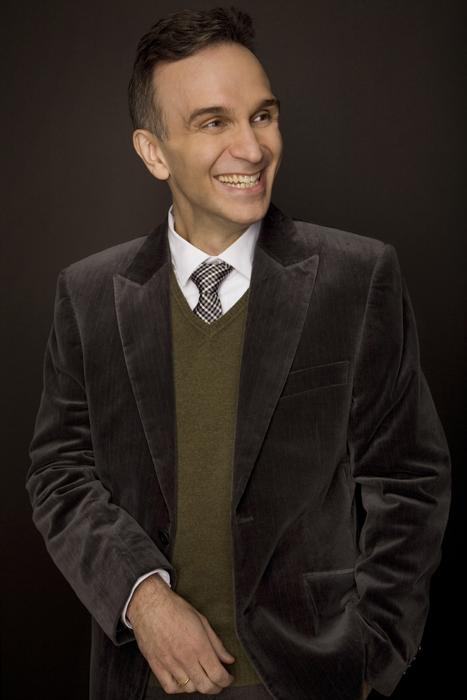 Gil Shaham  (Photo by Luke Ratray)