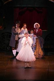 スターダンサーズ・バレエ団『くるみ割り人形』~人気作6年目はフレッシュな顔ぶれで上演