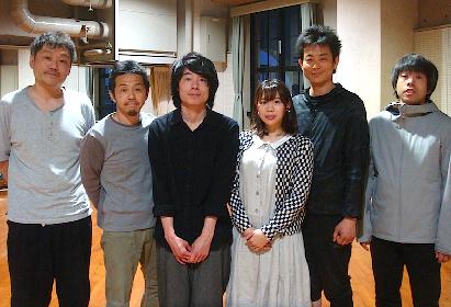岸田戯曲賞候補になったオイスターズの問題作『ここはカナダじゃない』が、いよいよ地元名古屋で上演